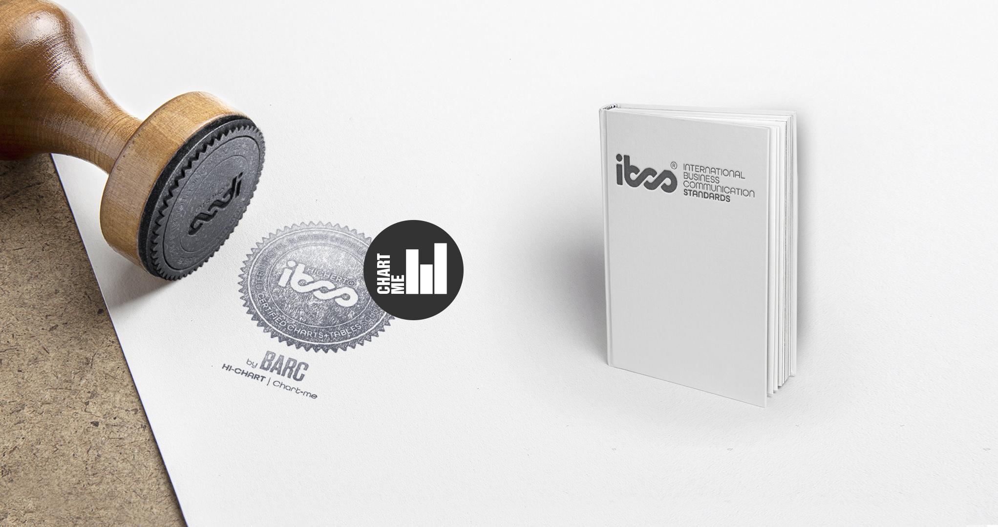IBCS certified